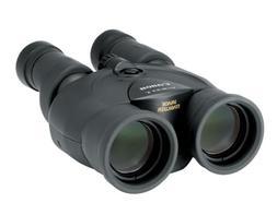 Canon 12x36 Image Stabilization II Binoculars w/Case, Neck S