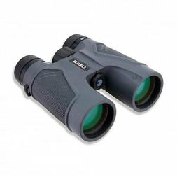 Carson 3D Series 10x42mm Binocular with High Definition Opti