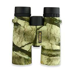 Carson® Mossy Oak Caribou 10x42mm Mossy Oak Treestand Water