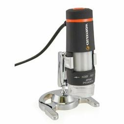 Celestron 44302 Deluxe Handheld Digital USB Microscope and S
