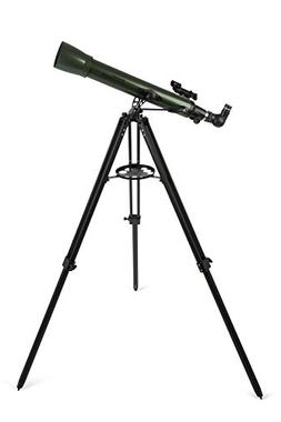 Celestron ExploraScope Discover the Moon or rings of Saturn