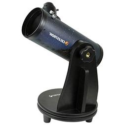 Celestron Tel, National Parks Foundation FirstScope 76mm