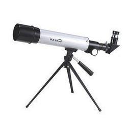 Cstar 50x450mm FL Table-Top Refractor Telescope
