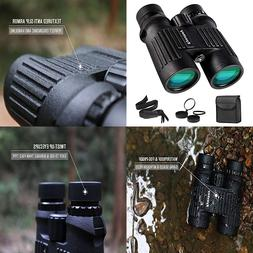 Eyeskey Binoculars for Adults-10X42 Waterproof Hunting Binoc