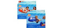 Finding Dory & Nemo Inflatable Swim Pals x 2  Inflate up to