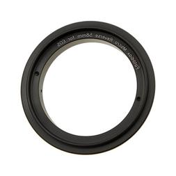 Fotodiox Macro Reverse Ring Camera Mount Adapter for Canon E