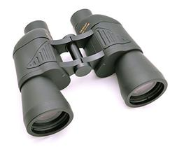 Hammers Permafocus 10x50 Auto Focus Binocular Focus Free