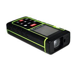 Ivbuy Laser Distance Measure,Handheld Range Finder Meter,Por