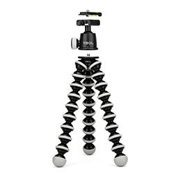 JOBY GorillaPod SLR Zoom. Flexible Tripod with Ballhead Bund