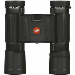 Leica Trinovid BCA 10x25 Binocular with Case Binocular, Blac