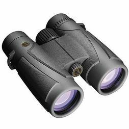 Leupold 119198 BX-1 McKenzie Green Ring Binoculars, Black, 1