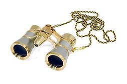 Levenhuk Broadway 325F Binoculars  3x with accessory kit