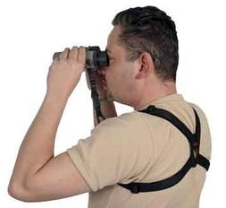 Matin Adjustable Replacement Binoculars Harness Strap- Also