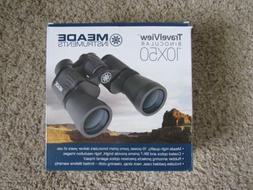 Meade Instruments 125003 10x50 Travel View Binoculars