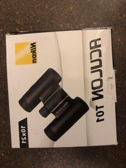 Nikon 8268 ACULON 10x21 T01 Binocular