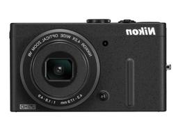 Nikon COOLPIX P310 16.1 MP CMOS Digital Camera with 4.2x Zoo