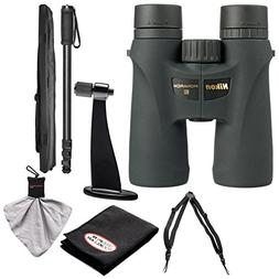 Nikon Monarch 3 8x42 ATB Waterproof/Fogproof Binoculars with