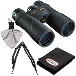 Nikon Prostaff 5 10x42 ATB Waterproof/Fogproof Binoculars wi