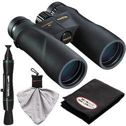 Nikon Prostaff 5 10x50 ATB Waterproof/Fogproof Binoculars wi