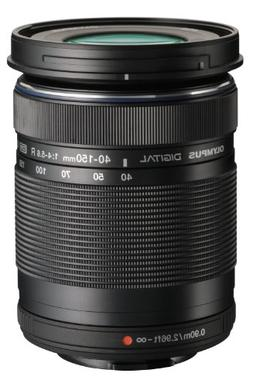 Olympus M. 40-150mm F4.0-5.6 R Zoom Lens  for Olympus Micro
