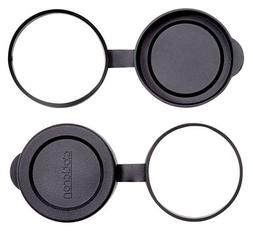 Opticron Rubber Objective Lens Covers 42mm OG M Pair fits mo