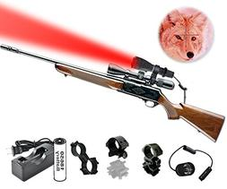 Orion Predator H30 Red 273 yards Long Range Rechargeable Coy