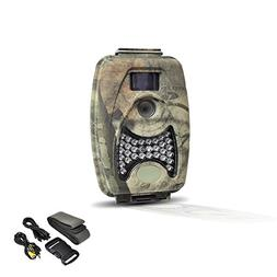 Pyle PHTCM28 Water Resistant Wild Game Trail Scouting Camera