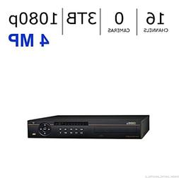 Q-See HD 1080p+, 4MP, up to 4K IP NVR - High Definition 1080