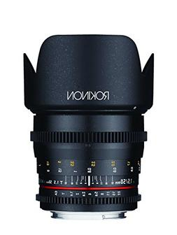 Samyang 24mm F2.8 Auto Focus Compact Wide Angle Lens for Son