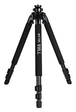 SLIK 700DX Pro Tripod Legs, Black