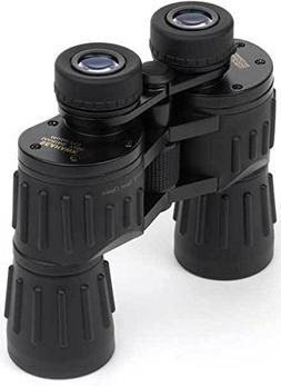 SWIFT 753 SeaHawk Marine Binocular, Black