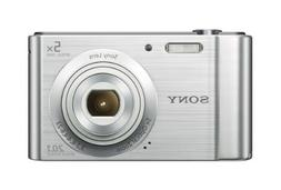 Sony  20.1 MP Digital Camera