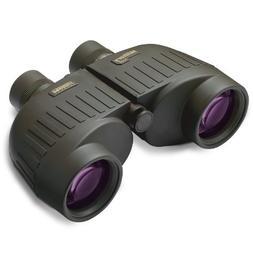 Steiner 538 7x 50mm Military R Binocular, Green