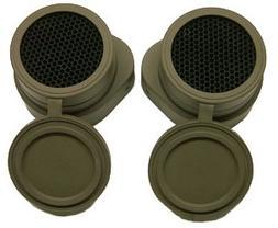 Steiner ARD Set 7x50, 10x50 Binocular Case, Porro - Short Ba