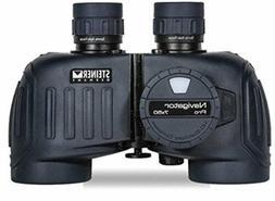 Steiner Navigator Pro 7x50 Binoculars with Compass