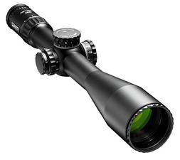 Steiner T5Xi 5-25x56mm SCR Reticle 34mm, Matte Black w/ Lens