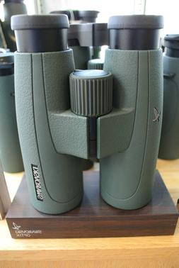 Swarovski SLC 8x42 Waterproof Binoculars with FieldPro Packa