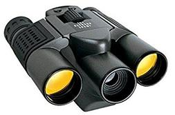 The Sharper Image® Digital Camera Binocular