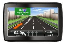 TomTom VIA 1535TM 5-Inch Bluetooth GPS Navigator with Lifeti