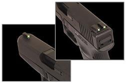 Tritium Handgun Glow-in-the-Dark Night Sights for Kimber Pis