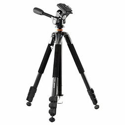 Vanguard Alta 264AO Aluminum Alloy Tripod with 2-Way Magnesi
