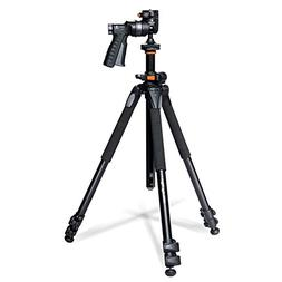 Vanguard Alta Pro 263AGH Aluminum Tripod with GH-100 Grip He