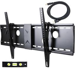 VideoSecu Tilt TV Wall Mount Bracket for most 37 to 70-Inch