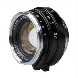 Voigtlander Voigtlander Nokton 35mm f/1.4 Wide Angle Leica M