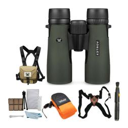 Vortex Optics Diamondback 10x42 Binocular + Vanguard Optic G