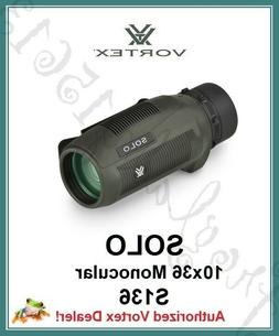 Vortex Optics Solo Monocular 10x36