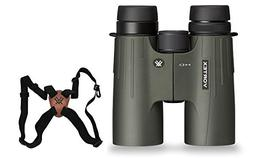 Vortex Optics Viper Hd 10 x 42 Roof Prism Binocular with Har