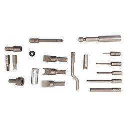 Wheeler Screwdriver Upgrade Kit