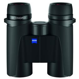 Zeiss 10x32 Conquest HD Binocular with LotuTec Protective Co