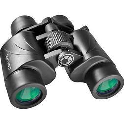 Barska AB11048 7-20x35 Escape Porro Zoom BK-7 Prism Glass Bi